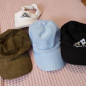 Womans hat